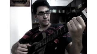 Nour Khan - Ghorabaa | Cover  نُورْ خَانْ - غُرَبَاءْ ❙غَرِيبُ
