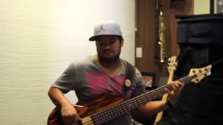 Abalou Ivete Sangalo - Guilherme Mehl D´oliveira Bass