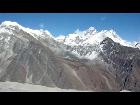 Nepal Everest High Passes #2