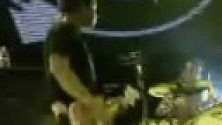 Down (Live KROQ Almost Acoustic XMAS 2003) - Blink-182