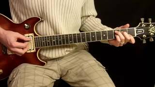 GOOD -   BETTER THAN EZRA -  GUITAR LESSON  - VERSE   -VIDEO 3 OF 9 VIDEO PLAYLIST