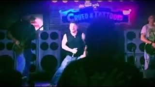 Fluff & Company Am I Evil Metallica Cover at DJ's 06 04 16