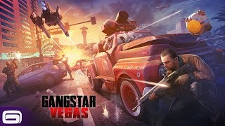 Gangstar Vegas - Update 28 Trailer - Treasure Hunt