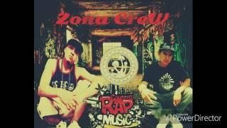Zona crew / hoy traje rap