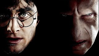 Harry VS Voldemort - Harry Potter (Survivor - 2WEI)