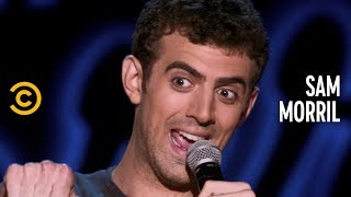 What We Should Really Be Teaching Kids - Sam Morril