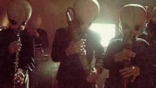 Dr Nick - Starwars Cantina band remix