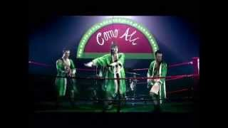 Los Piojos- Como Ali (Clip)