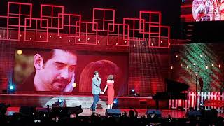 TonDeng (Ian Veneracion & Bea Alonzo at #LoveGoals A Love To Last Concert