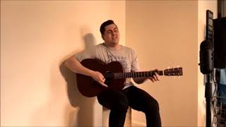 Michael Collings - Dream catch me - Cover