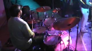 Mateus Duarte Drummer - Pessoal Particular (Seu Jorge)
