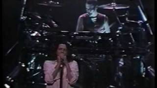 INXS - 18 - Disappear  - Buenos Aires - 22nd January 1991