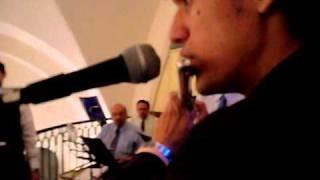 Musica LA Misión. Casamiento Nati y Jero. nov.2008