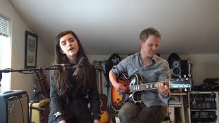 Angelina Jordan - Make You Feel My Love (Acoustic Cover)