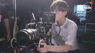 [BANGTAN BOMB] BTS (방탄소년단) 'WINGS' Short Film Special - Stigma (Camera Director: V)