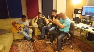 Komodo - Blue Suede Shoes unplugged!