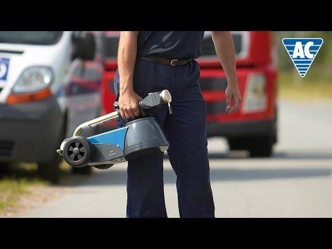 BB25-2 Portable Air Hydraulic Lifting Jack