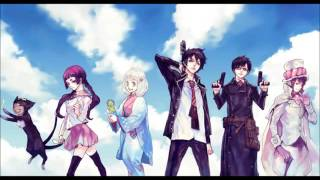 'In My World' Ao No Exorcist   The Blue Exorcist Full Original