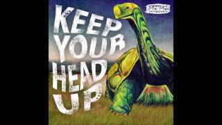 Keep Your Head Up - Bachaco - New Reggae Rock Single