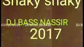 Afro Shaky shaky 2017