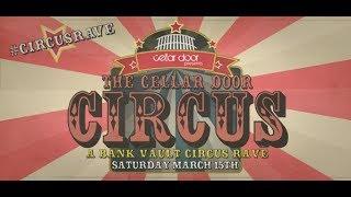 The Cellar Door Circus