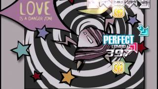 Love Is A Danger Zone - Crazy (Level 19)