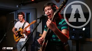 Lucy Dacus - Direct Address - Audiotree Live (1 of 5)