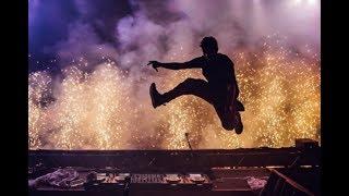 Martin Garrix & Justin Mylo - ID (LIVE Lollapalooza 2017)