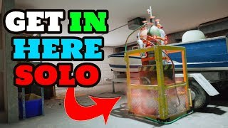(PATCHED) SOLO GET IN THE BOMB ON ANY MAP (Rainbow Six Siege)