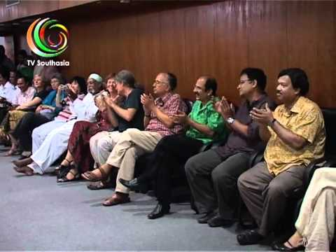 Foot Prints in Dhaka (Bangla Natak) 03