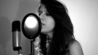 Summertime Sadness acoustic cover - Ushmeet