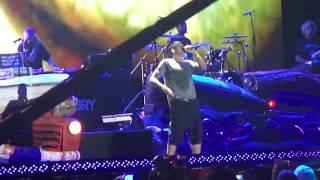 Eminem Stan Live in Detroit Sept, 3 2010.MP4