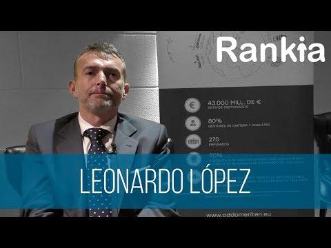 Entrevista a Leonardo López, Country Head Iberia & Latam en Oddo BHF Asset Management. Nos habla de Oddo BHF AM y en qué se diferencia a las demás gestoras. También nos explica el proceso de inversión de la gestora, tanto en renta fija como en variable. Además, nos habla de la gama de fondos de Oddo.