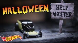 Hot Wheels Halloween | Hot Wheels