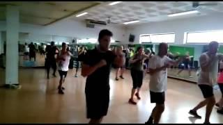 Body combat 49- Turn to me