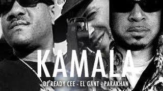 KAMALA - Modelo Music