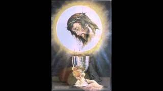 Pan de vida eterna - Padre Rafael Chavez (Musica Catolica)