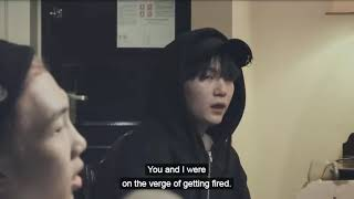 [Eng Sub] BTS : Burn The Stage EP 3 part 4