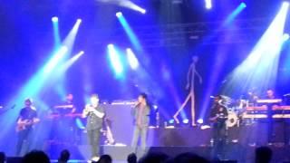 Tive Razão - Seu Jorge Live The Sand Amsterdam 10.08.14