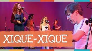 Xique-Xique (Canções do Brasil) - Palavra Cantada