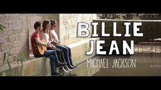 [COVER Acoustique] Billie Jean - Michael Jackson
