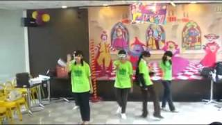 Love Ya (SS501) Cover Dance by Triple S Medan
