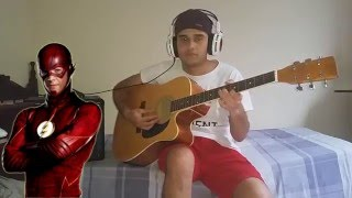 Taylor Swift, Paula Fernandes - Long Live - Funny Cover Making Off