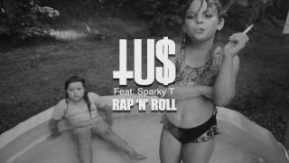 Tus feat. Sparky T - Rap 'n' Roll Prod. Arxontas - Official Audio Release