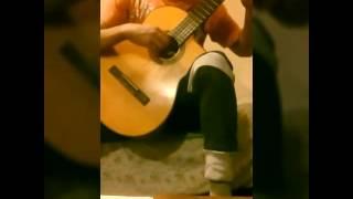 Francisco Tarrega, Prelude - Preludio Nº 1, Música Instrumental, Guitarra clásica