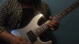 WarCry - Alma de Conquistador (Guitarra Solo)