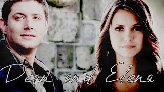 Dean and Elena | On My Own