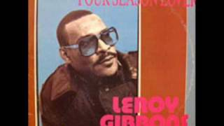 Leroy Gibbons - Samfie Girl - Jammy$  Lp