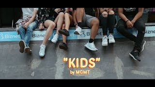 MGMT - KIDS (Music Video)