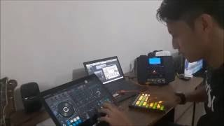 Alan Walker - FADED Launchpad Cover with Virtual DJ